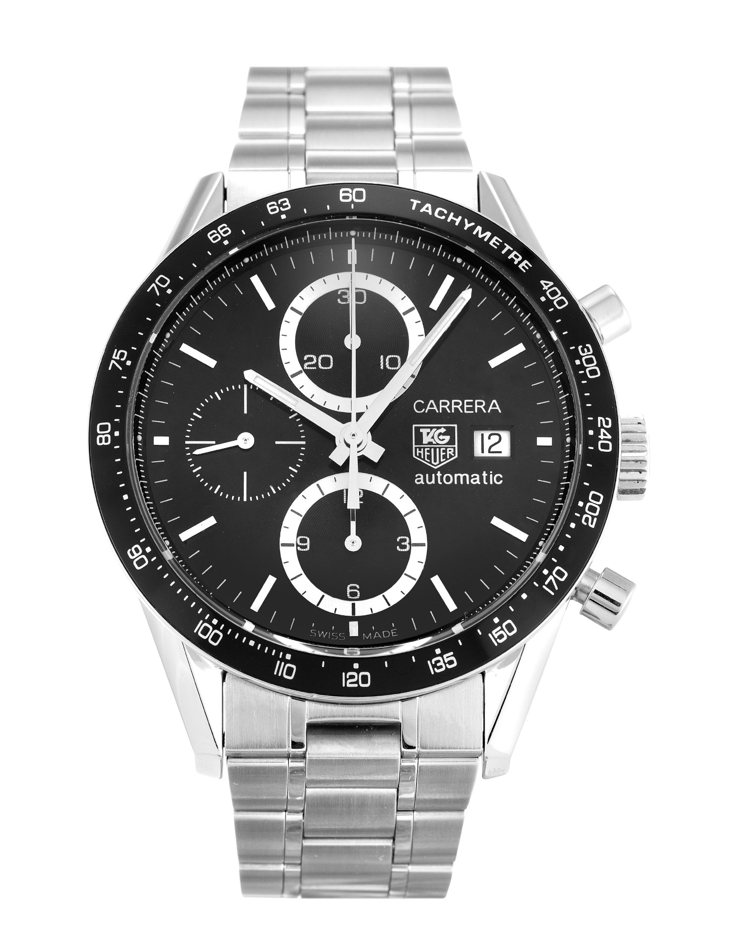 d925ef265e7d High functionality and masculine styling make this TAG Heuer CARRERA Calibre  16 fake tag heuer watches on ebay a necessity for all lovers of motor  racing.
