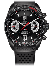Top Quality Carrera Heritage Calibre 6 Replica Watches Online