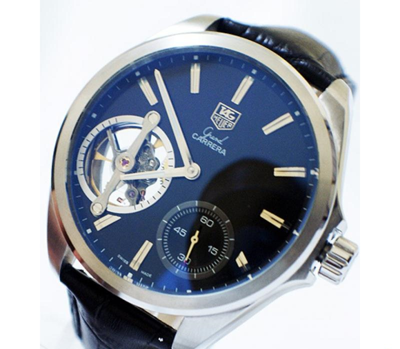 Choose cheap and luxury TAG Heuer Grand Carrera Pendulum replica from China