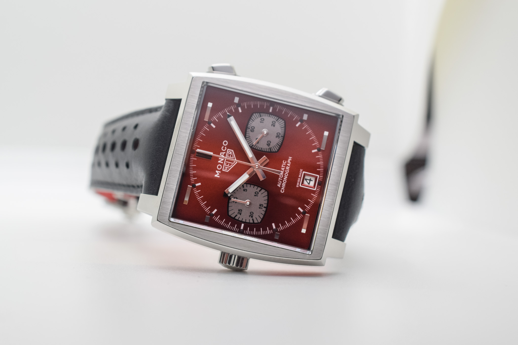 Best Replica TAG Heuer Monaco 1979-1989 Edition