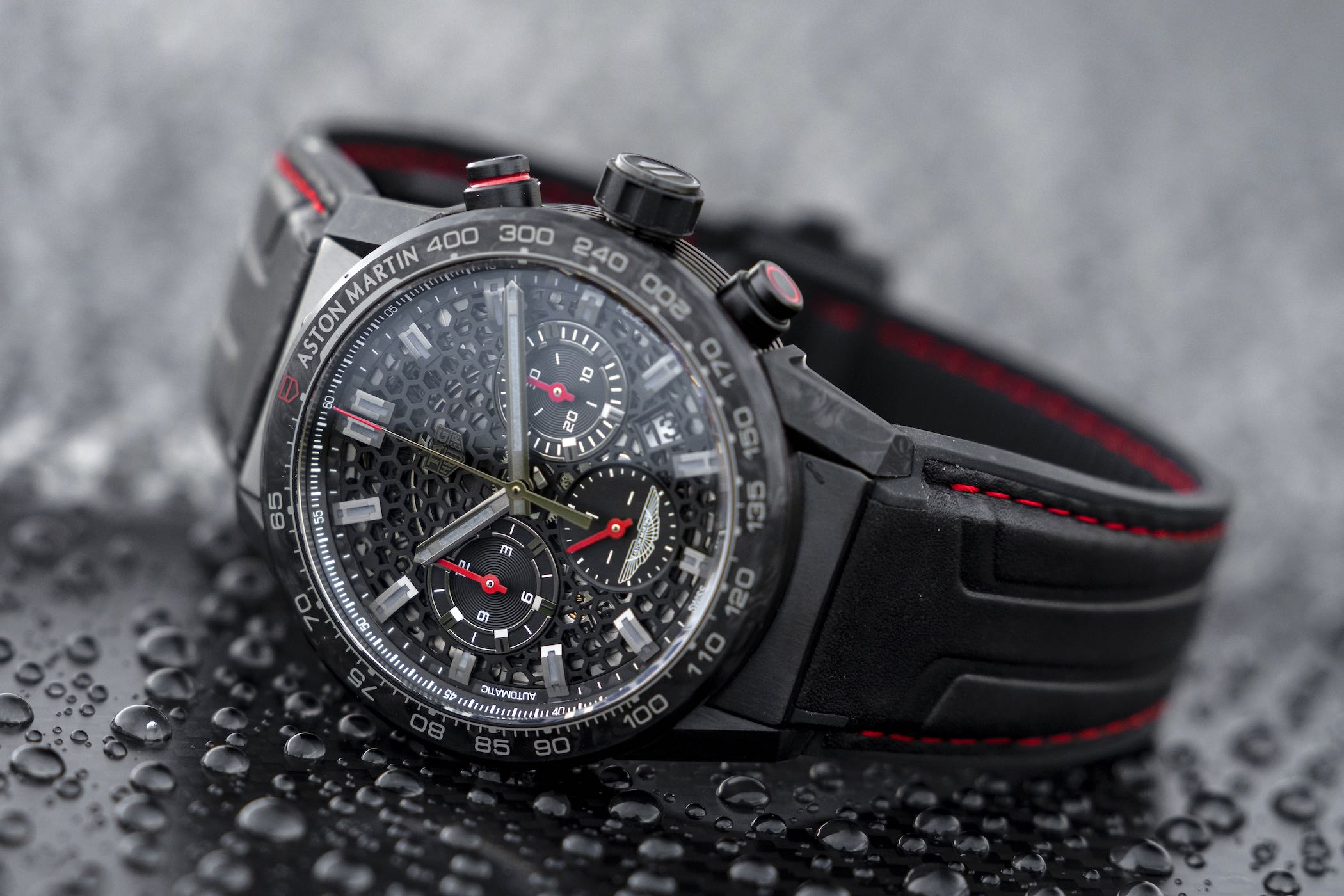 Best TAG Heuer Carrera Calibre Heuer 02 Replica Watches Online