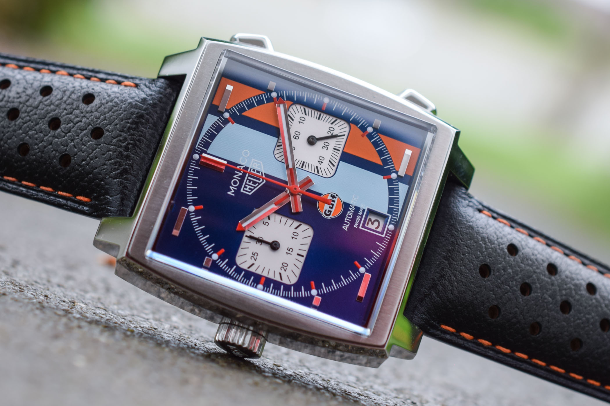 Best Fake TAG Heuer Monaco Calibre 11 Watches