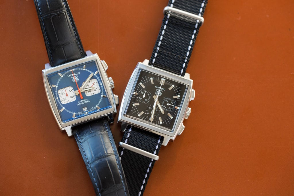 Replica TAG Heuer vs. Rolex: A Brand Comparison