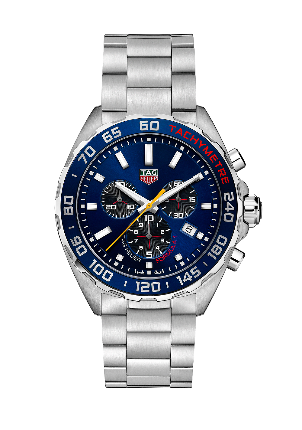 TAG Heuer Commemorative Formula 1 Replica Watch