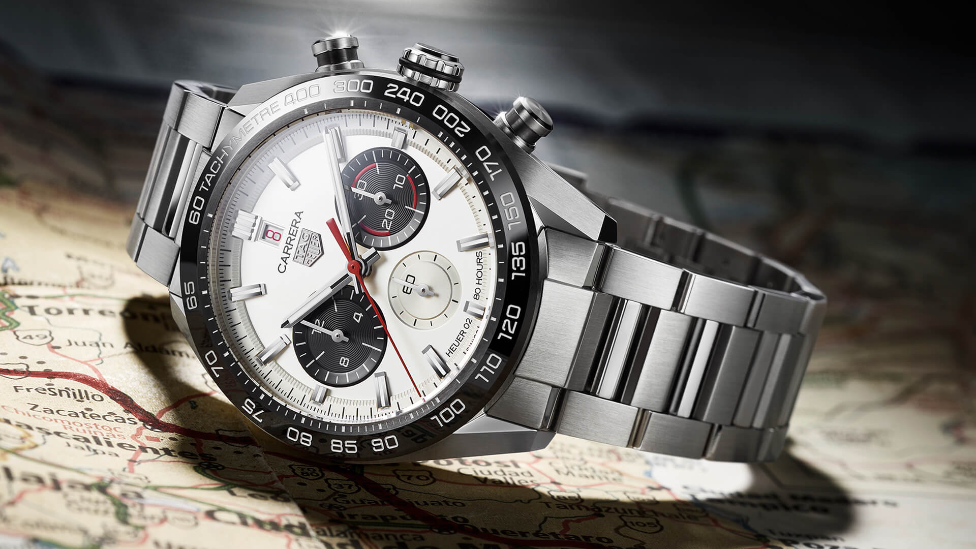 TAG Heuer Carrera Sport Special Edition Replica Watch