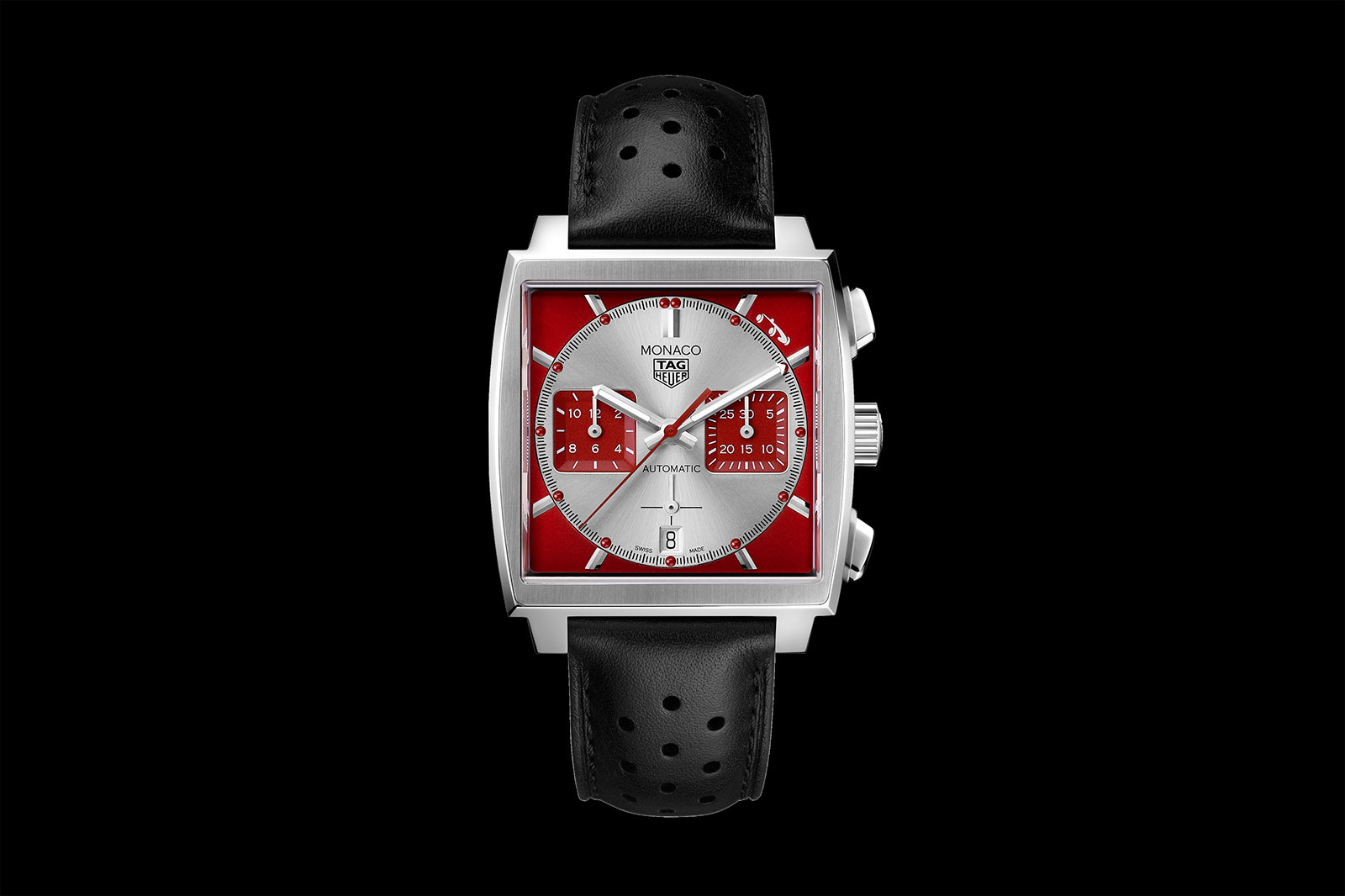 New Replica TAG Heuer Monaco Watches