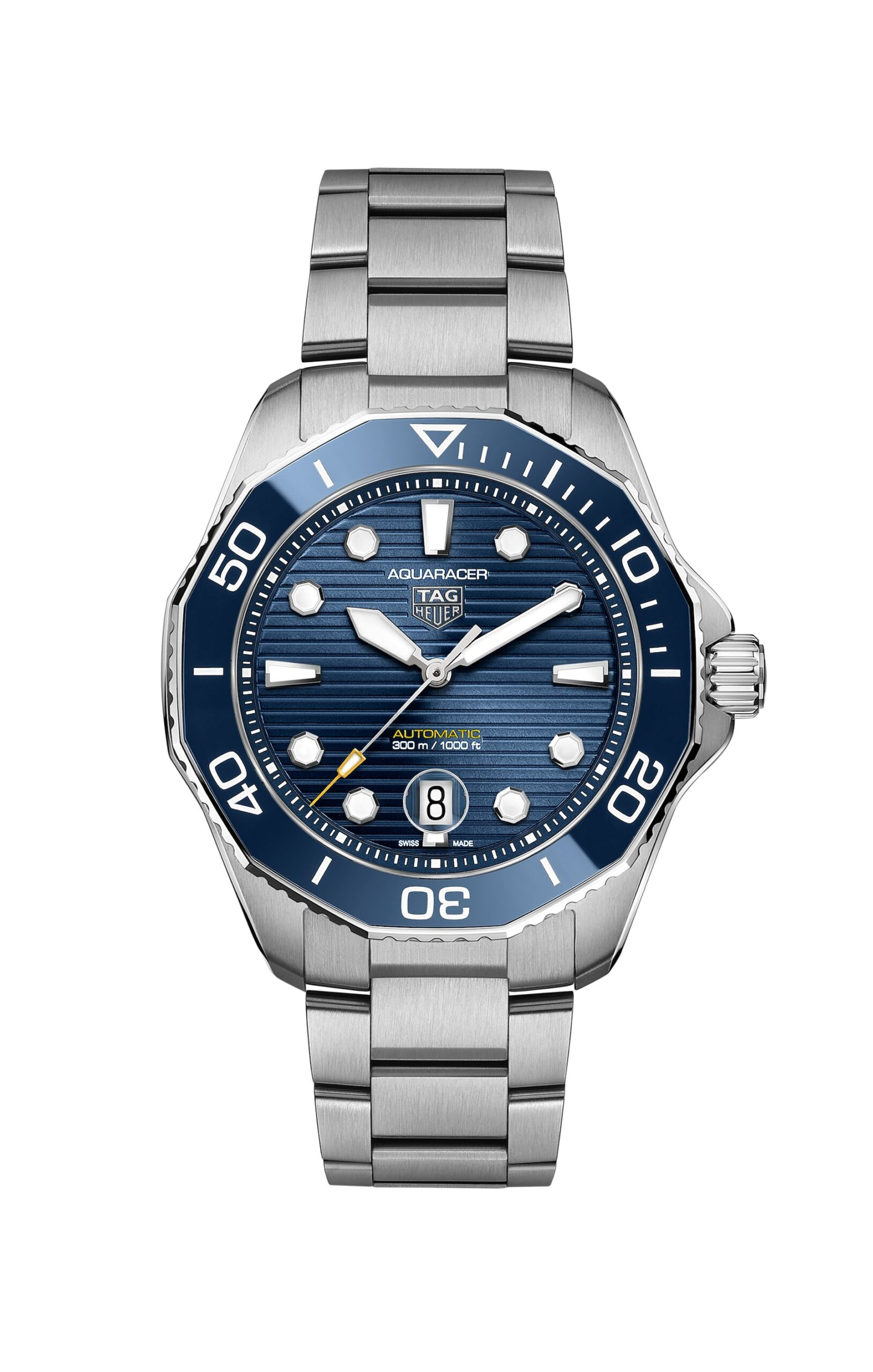 The Replica TAG Heuer Aquaracer 300 Professional Is Back