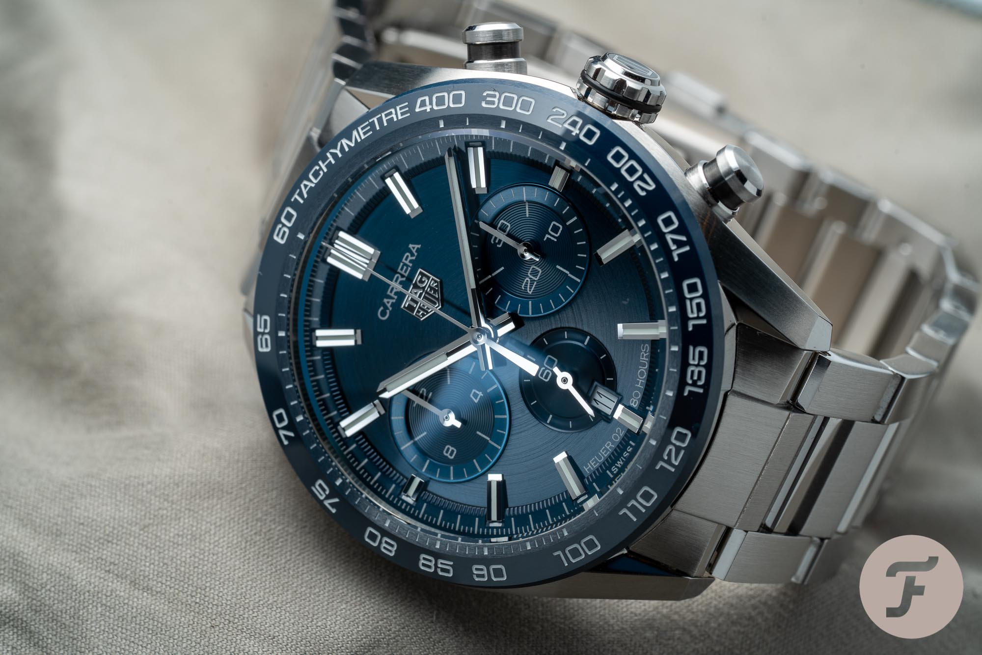 TAG Heuer Carrera Sport Hands-On Replica Watch Review
