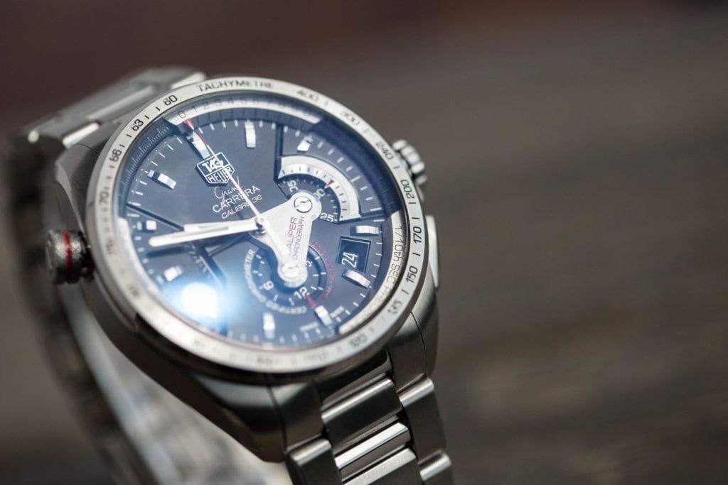 The Most Popular TAG Heuer Carrera Replica Watch